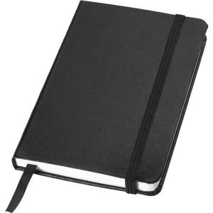 Classic pocket notebook- mck promotions