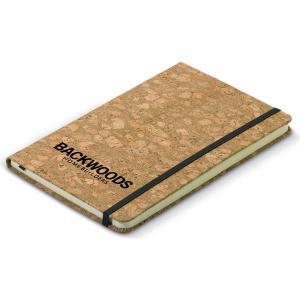 Cork Notebook A5-mck promotions