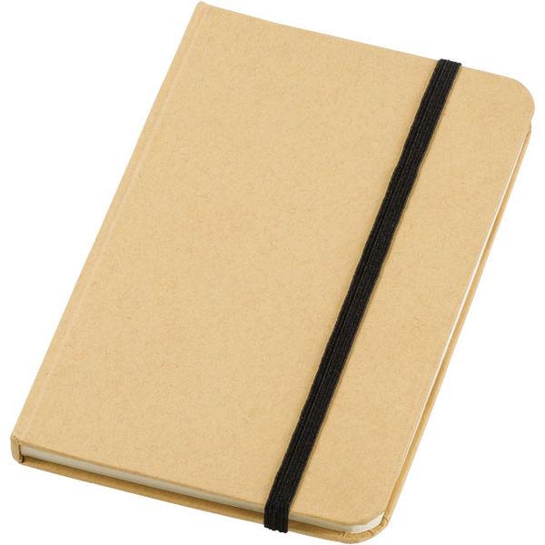 Dictum notebook- mck promotions