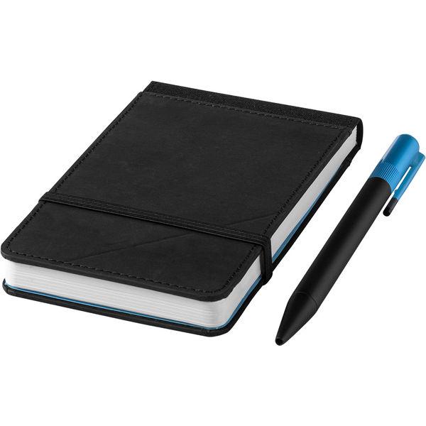 Echo reporter notebook- mck promotions