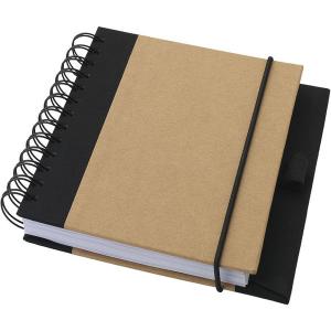Evolution Notebook- mck promotions