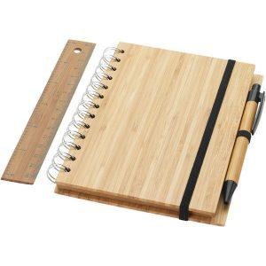 Franklin notebook set- mck promotions