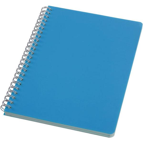Happy colours notebook L- mck promotions