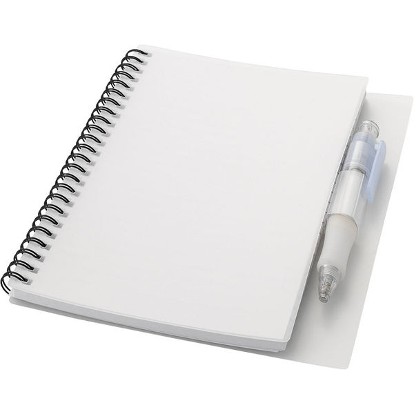 Hyatt Notebook- MCK Promotions