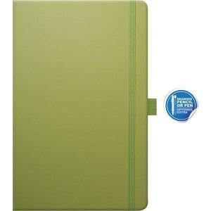 Medium notebook squared paper matra- mck promotions