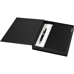 Notebook gift set - mck promotions