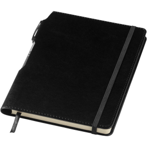 Panama Notebook and pen- mck promotions