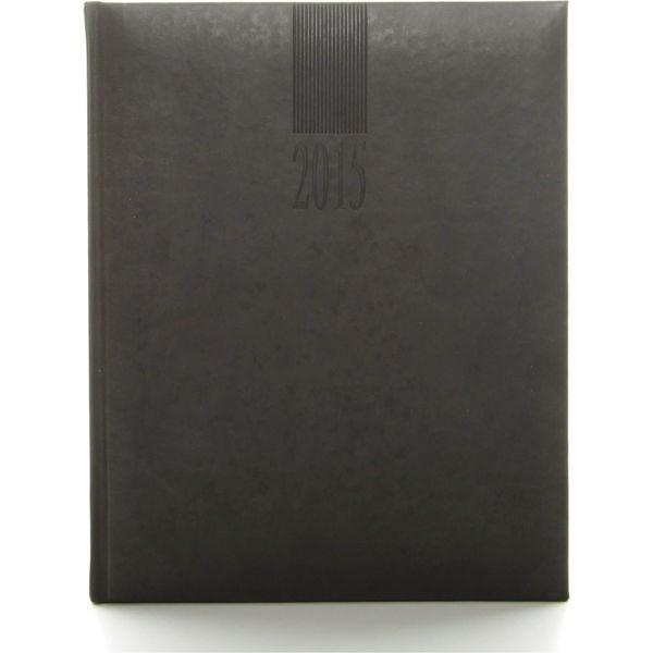 Rio Quarto desk diary (grey,white)- mck promotions