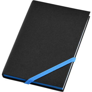 Travers junior notebook- mck promotions