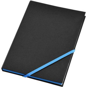 Travers notebook- mck promotions