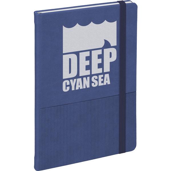 Vertigo notebook (blue)- mck promotions