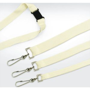 green & good bamboo lanyards 20mm deluxe- mck promotions