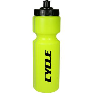750ml cycle viz lumo bottle- mck promotions