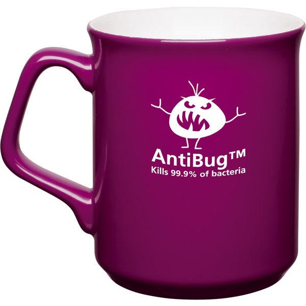 AntiBug Sparta colourcoat Mug- mck promotions