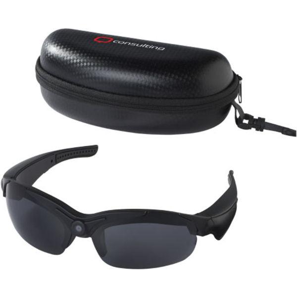 HD72OP Camera Sunglasses- mck promotions