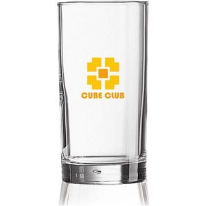 Hiball glass 10oz- mck promotions