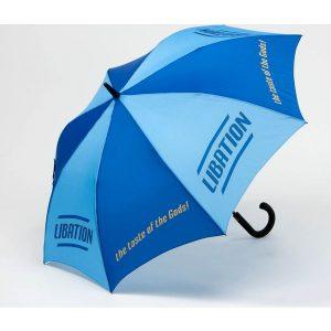 Metro umbrella- mck promotions