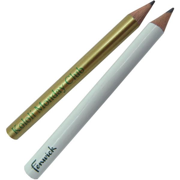 Mini golf pencil- mck promotions