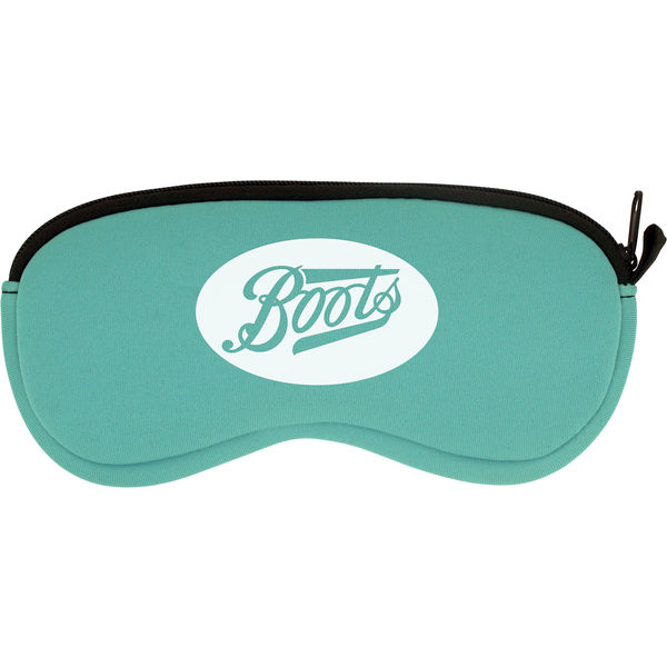 Neoprene glasses case- mck promotions
