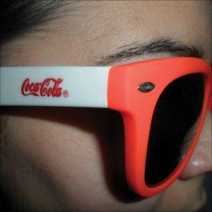 Origami sunglasses- mck promotions