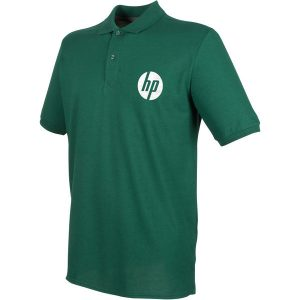 Polo shirt- mck promotions