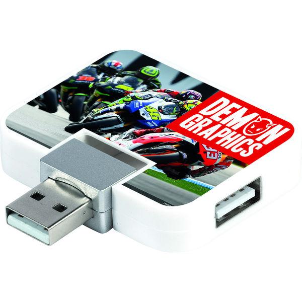 Selecta USB Hub- MCK Promotions