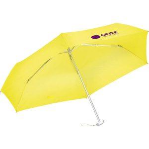Ultra folding umbrella- mck promotions