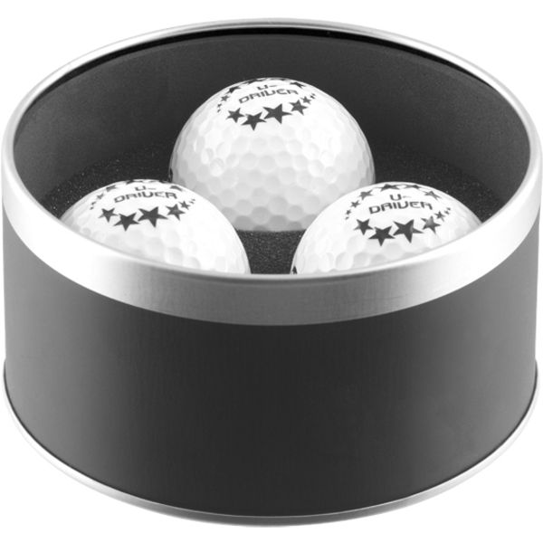 Wexford 3 ball tin- mck promotions