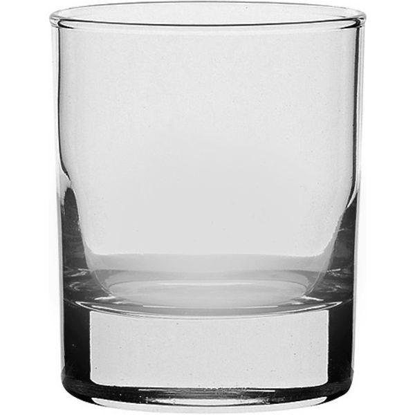 Whiskey glass- mck promotions