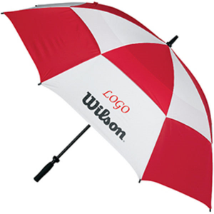 Wilson umbrellas (die sub) one pannel- mck promotions
