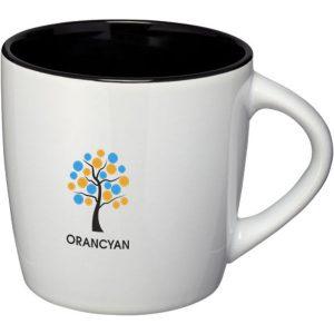aztec ceramic mug- mck promotions