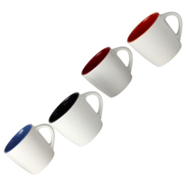 aztec ceramic mug(all colours)- mck promotions