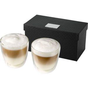 boda 2 piece coffee set- MCK Promotions