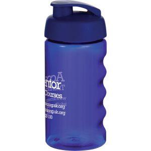 bop sports bottle (blue)- mck promotions