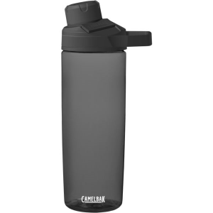 camelbak chute mag 0.6L bottle (charcoal)- mck promotions