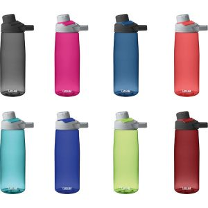 camelbak chute mag 0.75l bottle- mck promotions