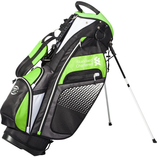 club bag with stand- mck promotions