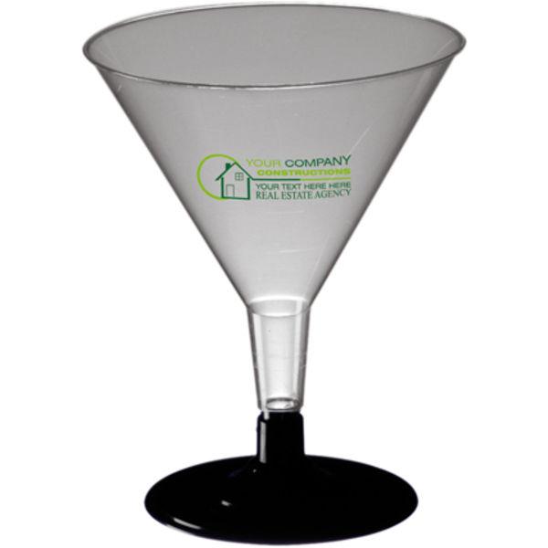 coctail 5.5oz,150ml. Clear disposable