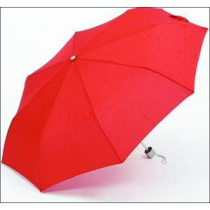 corporate aluminium folding umbrella- mck promotions