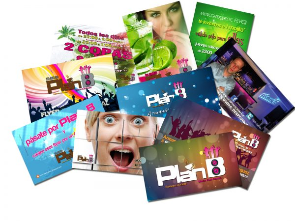 corporate flyers _ Printing _ Mck Promotions Print .com