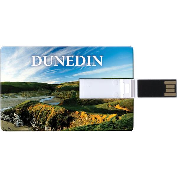 credit card usb flash drive 4gb- mck promotions
