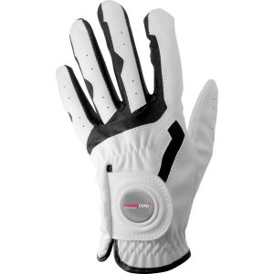 golf glove with ball maker- mck promotions