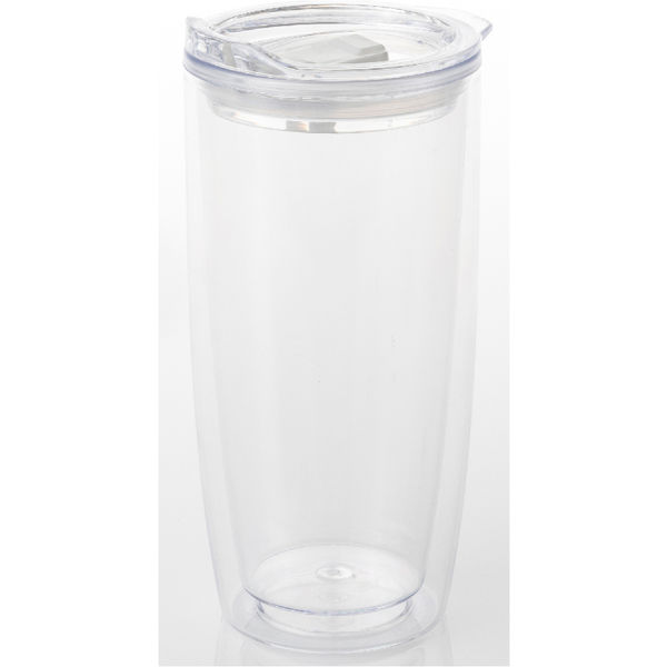 ivan mug (clear)- mck promotions