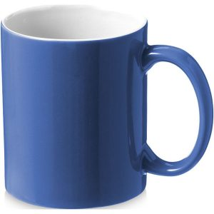 java ceramic mug- mck promotions