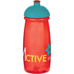 pulse sports bottle (red)- mck promotions