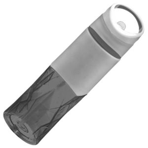 radius geometric sports bottle- mck promotions