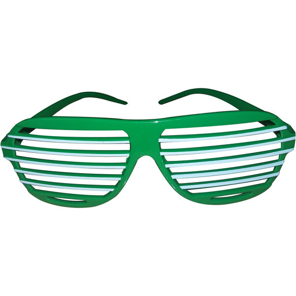 shutter sunglasses -print all over- mck promotions