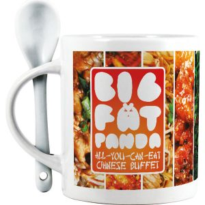spoon duraglaze photomug- mck promotions