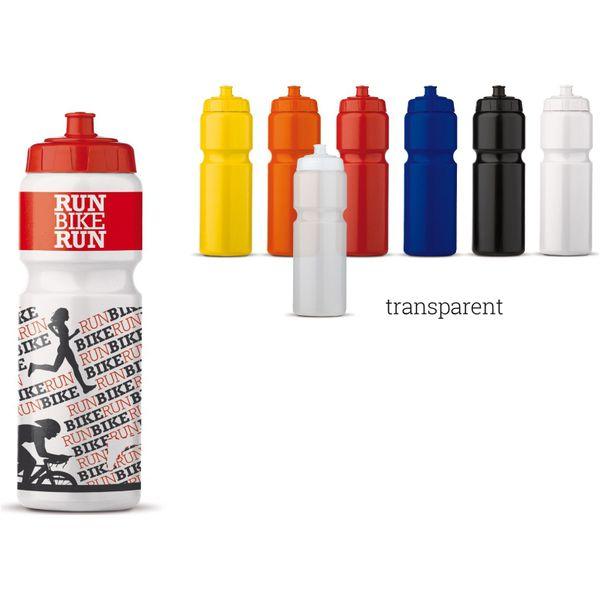 sports bottle 750ml- mck promotions