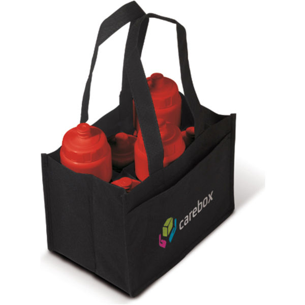 sports bottle bag- mck promotions
